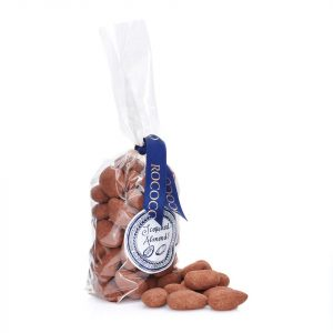 Luxury Dusted Scorched Almonds 200g